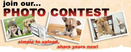 Join Our Photo Contest